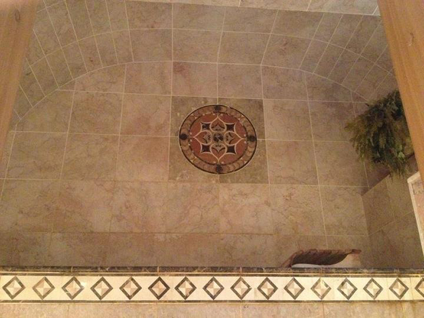 High End Tiling Work | View more photos on this project